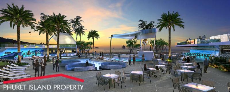 Phuket Investment Rental Guarantee