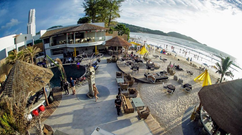 Phuket VIP apartment for sale
