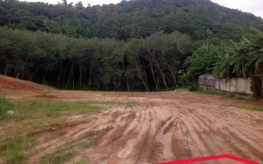 Phuket land for Sale