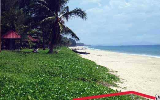 beach land for sale Bao Dan Phuket