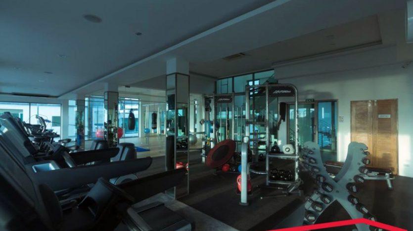 fitness center for sale rawai phuket