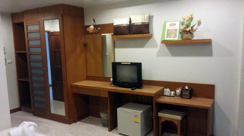 hotel for lease phuket