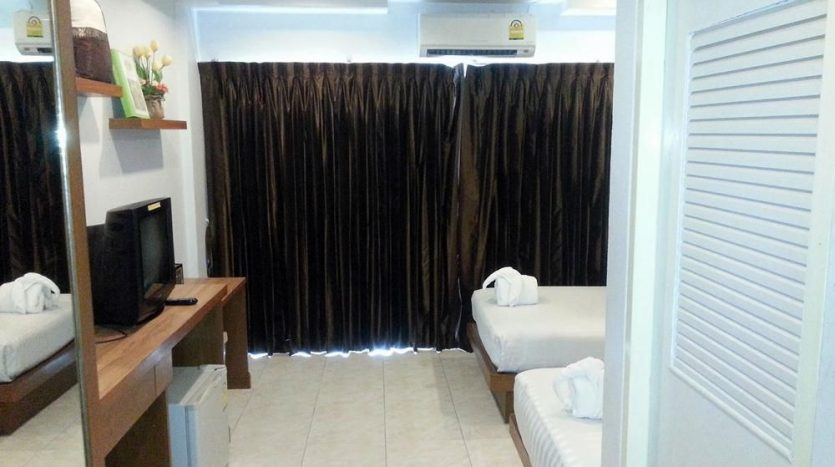 hotel for sale patong