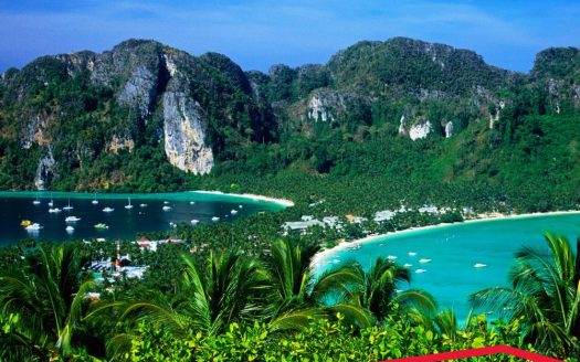 land for sale phi phi island krabi