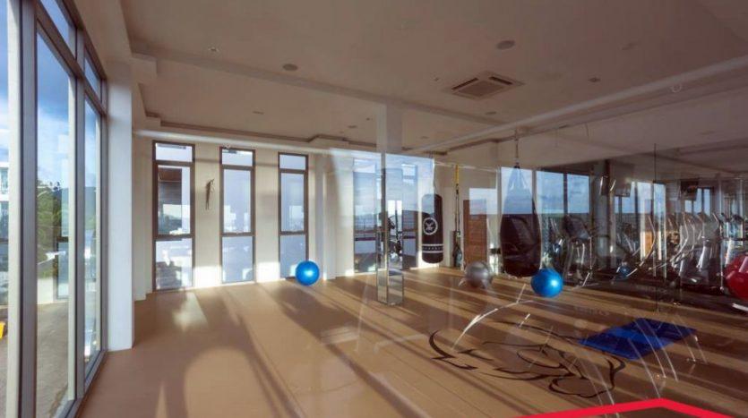 phuket fitness center for sale