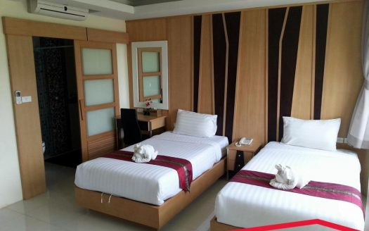 phuket hotel business for sale