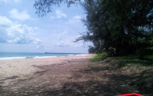 ea front land for sale phuket