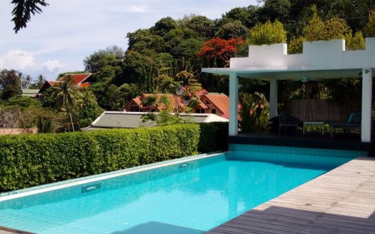 villa for sale kata beach phuket