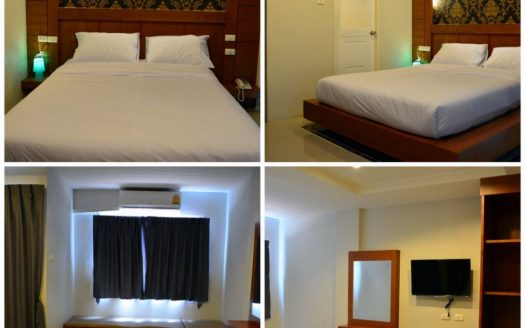 boutique guest house for lease phuket