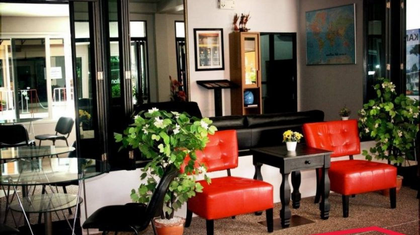 guest house with restaurant for sale phuket