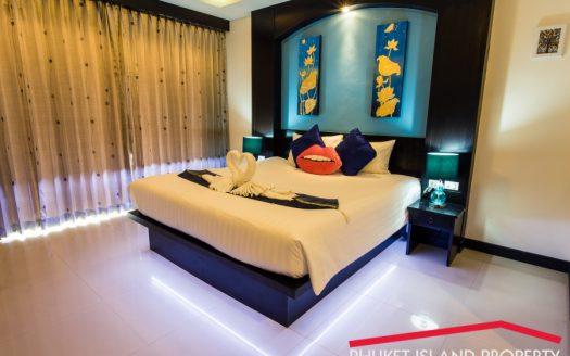 Phuket Hotel for sale