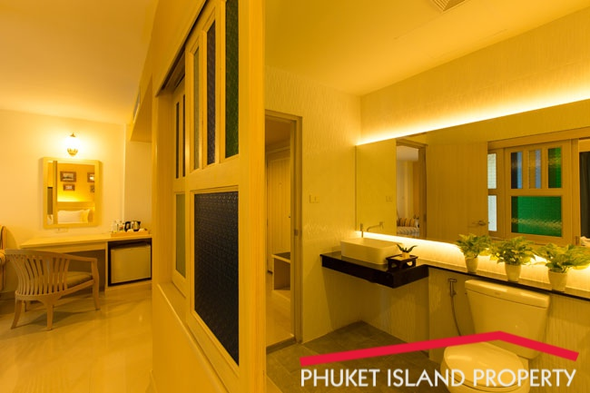 Hotel for lease patong beach Thailand