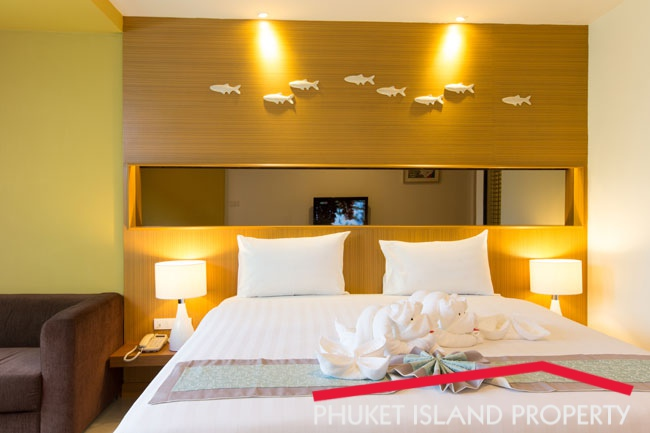 guest house for lease phuket