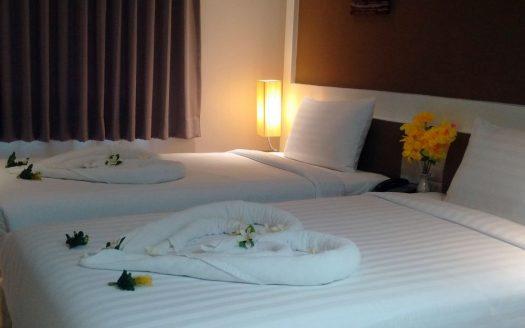 hotel business for sale phuket