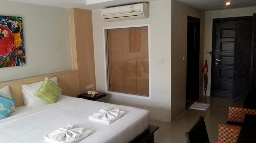 Guest House for Lease Patong beach