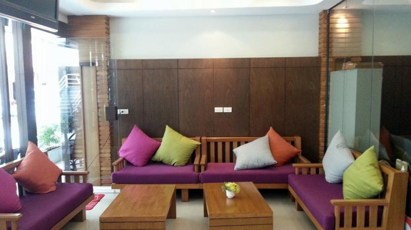 Guest House for Sale Phuket