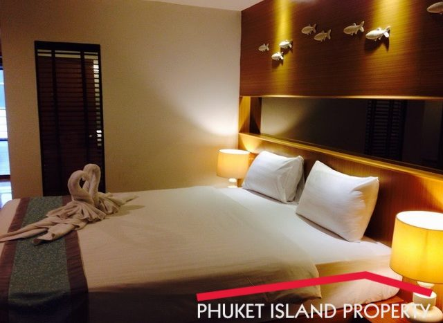 Phuket Real Estate Karon beach