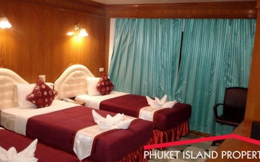 phuket guest house for lease