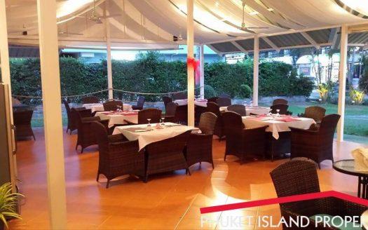 phuket restaurant for sale