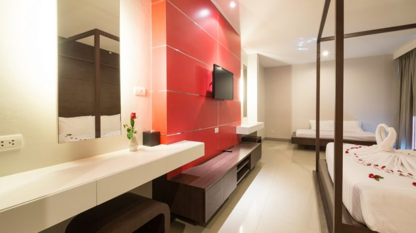 hotel business for sale phuket