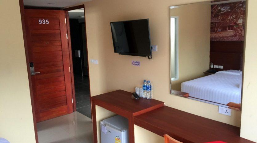 hotel for sale phuket
