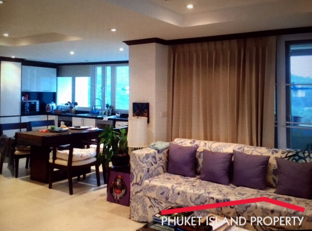 patong beach condo for sale