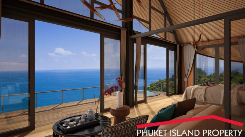 seaview apartments for sale phuket