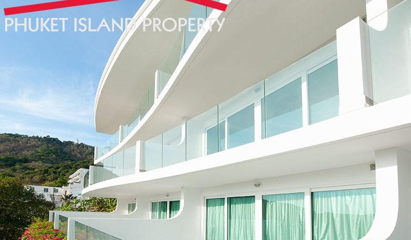 freehold apartment for sale phuket