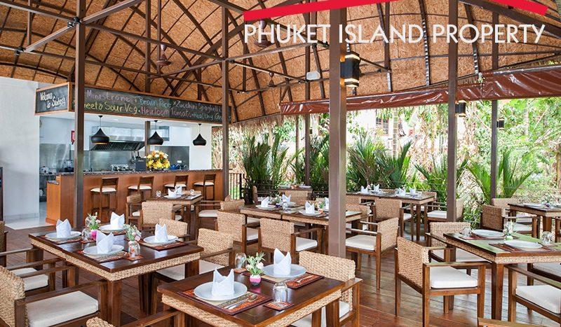 restaurant vegan phuket