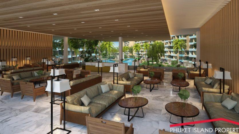 investment with guarantee return phuket