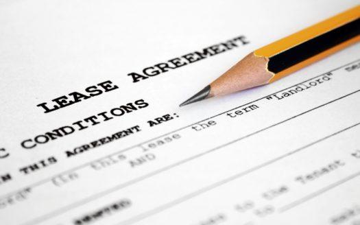 commercial lease agreement phuket