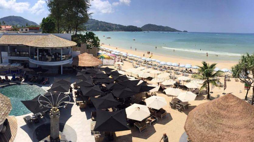 7% NET return property Phuket
