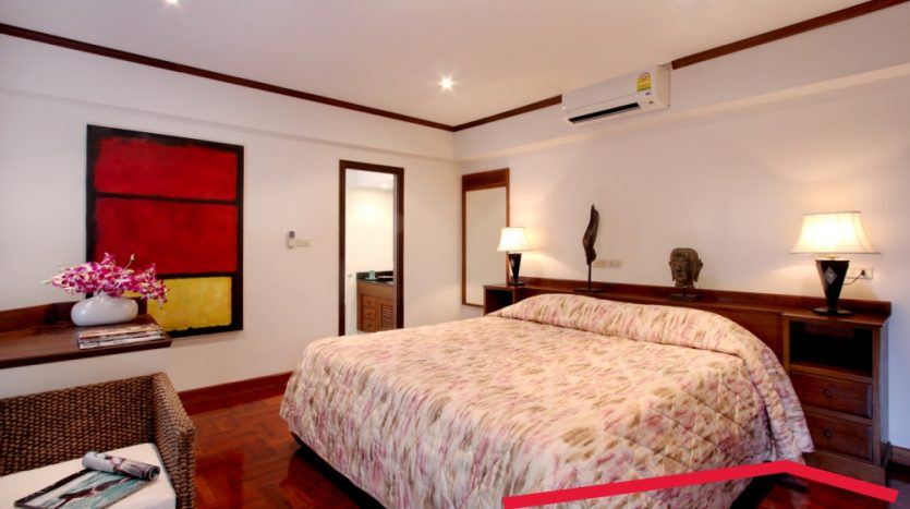 Phuket Residence Apartments for sale