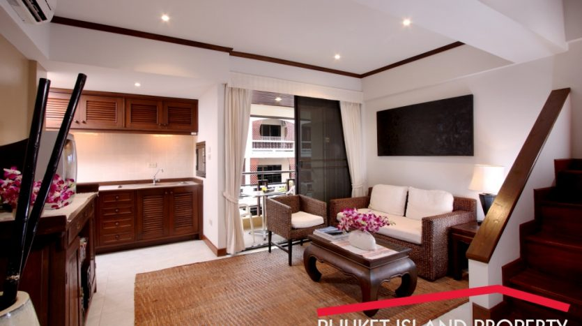 Phuket Residence for Sale Patong