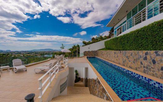 Phuket Stunning Villa for Sale