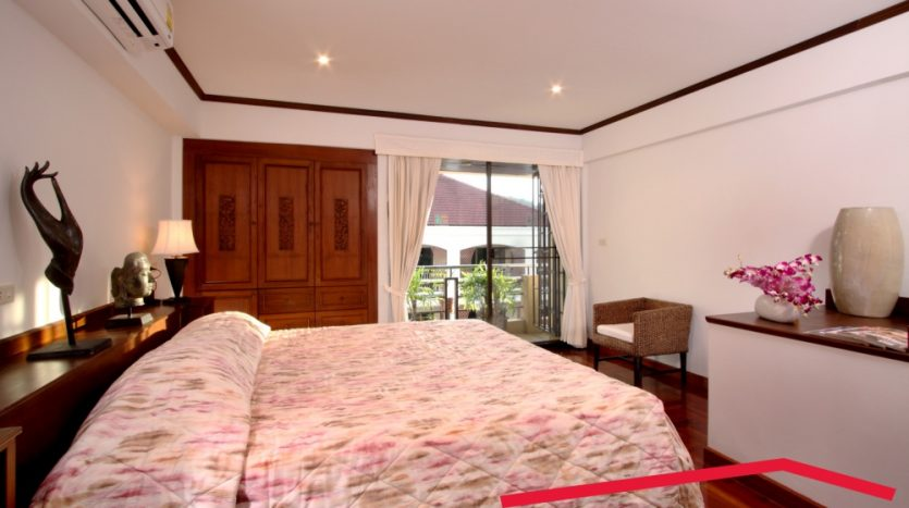 Residence for Sale Patong beach Phuket