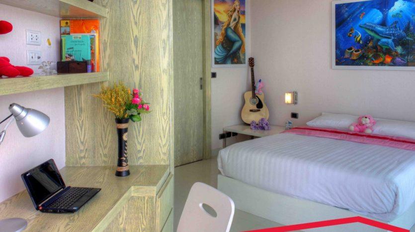 Seaview Villas for Sale Phuket