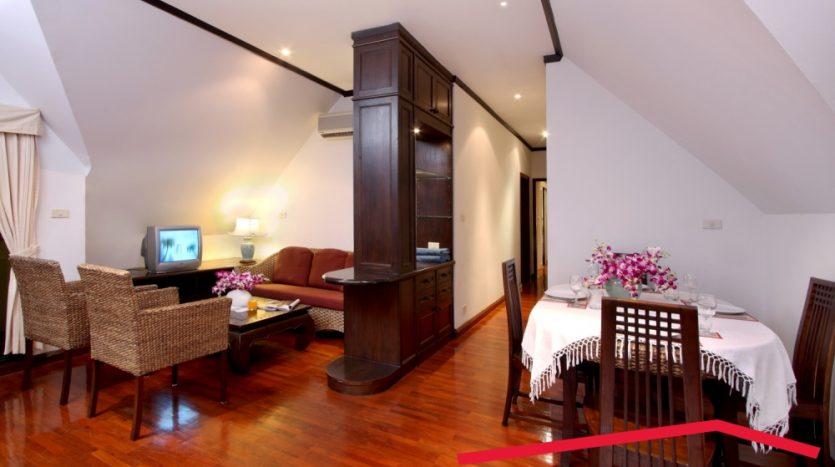 Thailand Hotel Residence for Sale Phuket