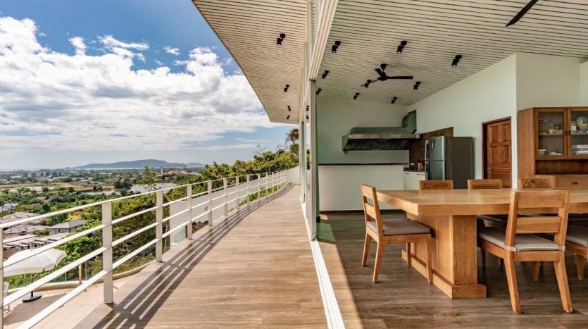Villa for Sale South Thailand Phuket Island