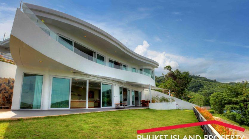luxury property for sale phuket