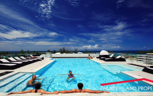 phuket hotel for sale karon beach