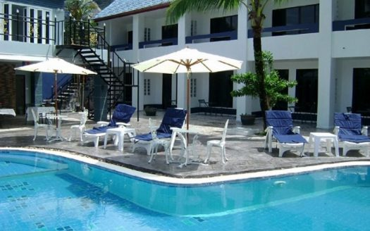 Resort for lease Phuket