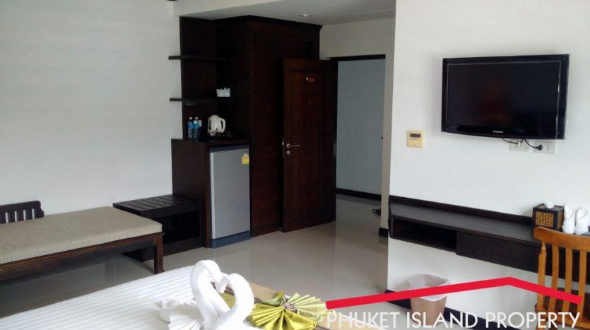 commercial for sale phuket