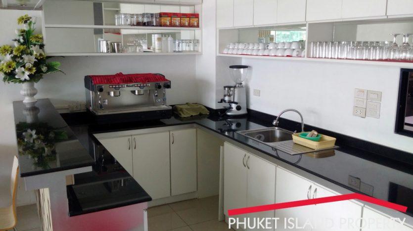 hotel for sale patong phuket
