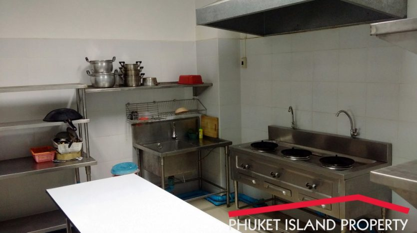 patong hotel for sale