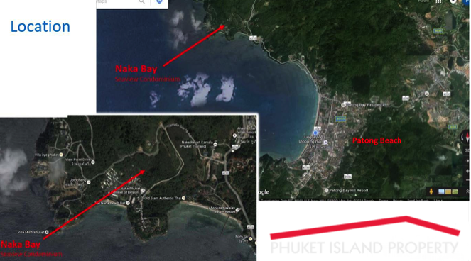 luxury condo for sale nakalay beach phuket