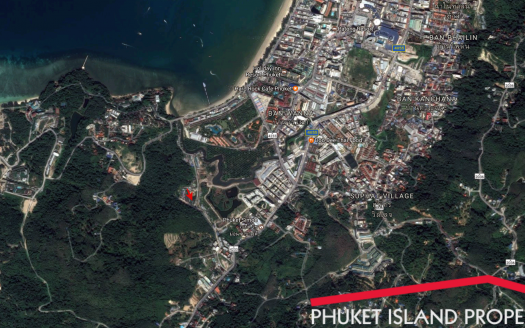 phuket land for sale patong