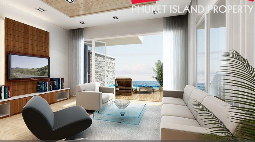 sea view villa for sale phuket