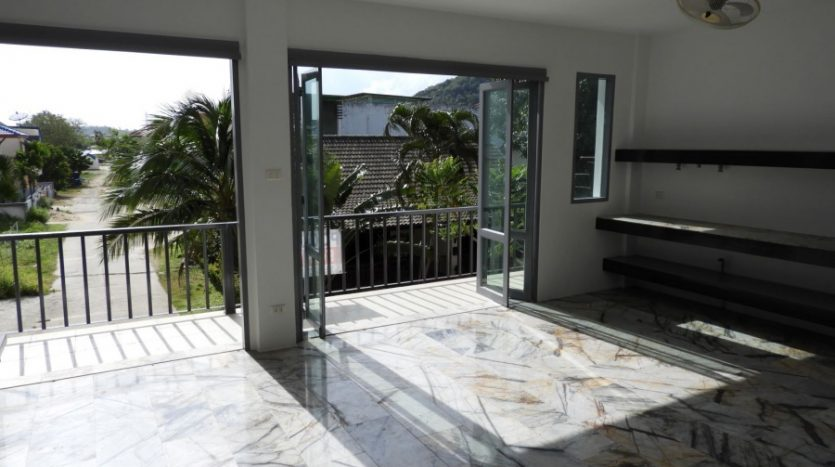 Kata beach Villa for Sale Phuket
