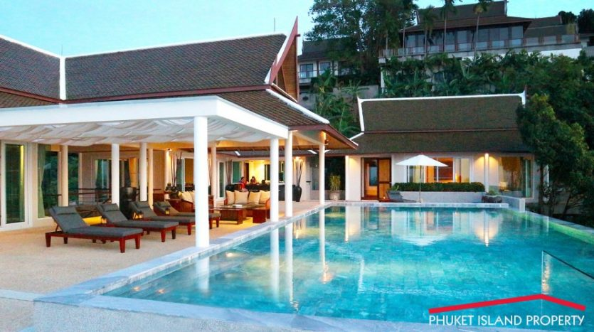 Luxury Villa for Sale Phuket01